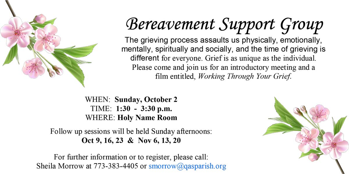 bereavment-support-group